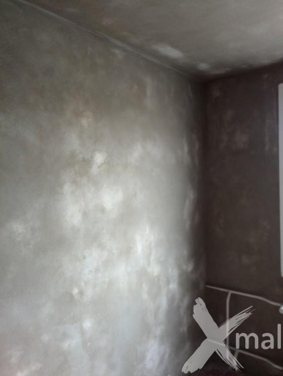 Nová štuková omítka zdí a stropů