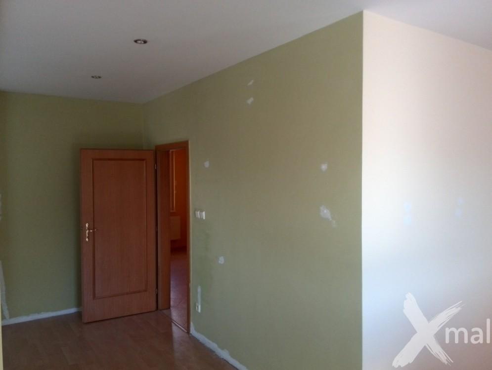 částečná rekonstrukce rodinného domu - horní patro č.3