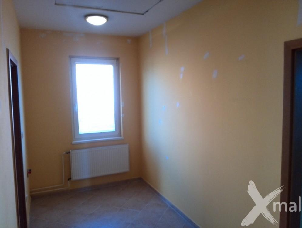 částečná rekonstrukce rodinného domu - horní patro č.5