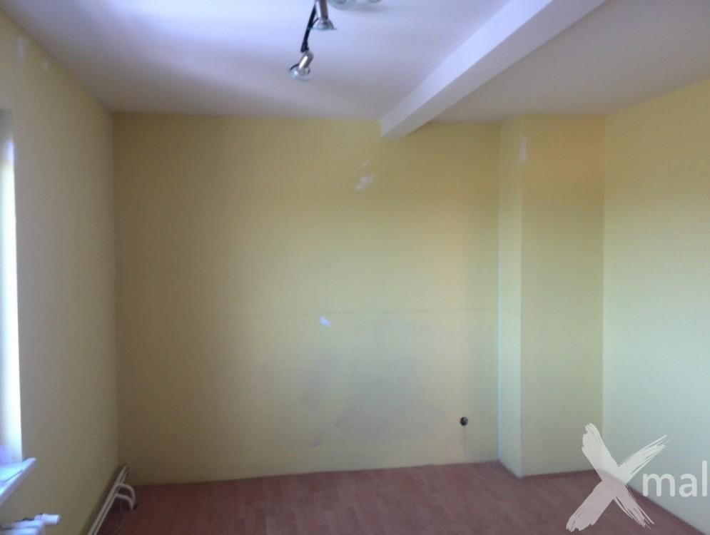 částečná rekonstrukce rodinného domu - horní patro č.7