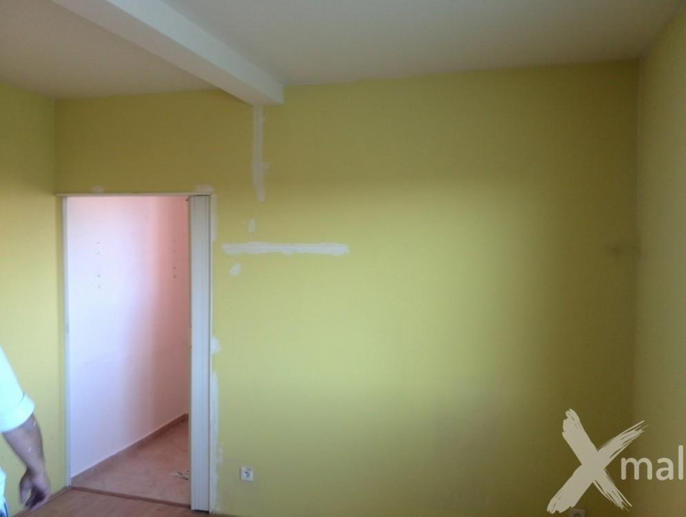 částečná rekonstrukce rodinného domu - horní patro č.8