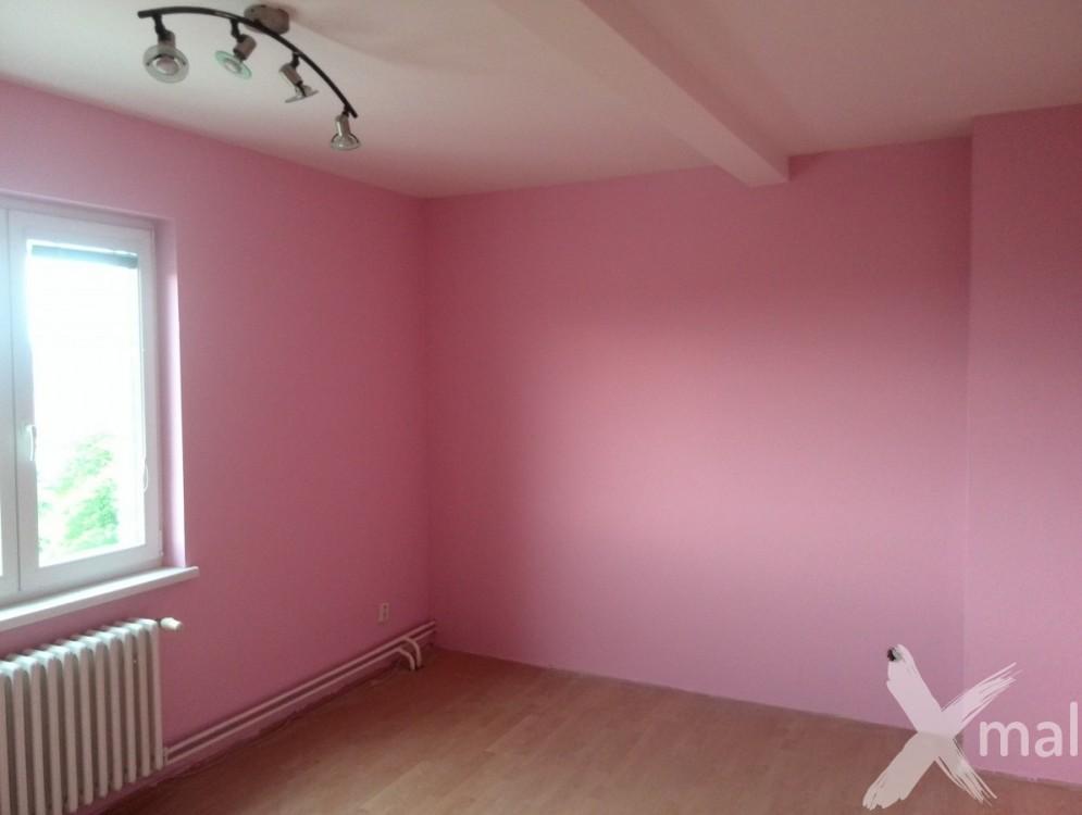 částečná rekonstrukce rodinného domu - horní patro č.13