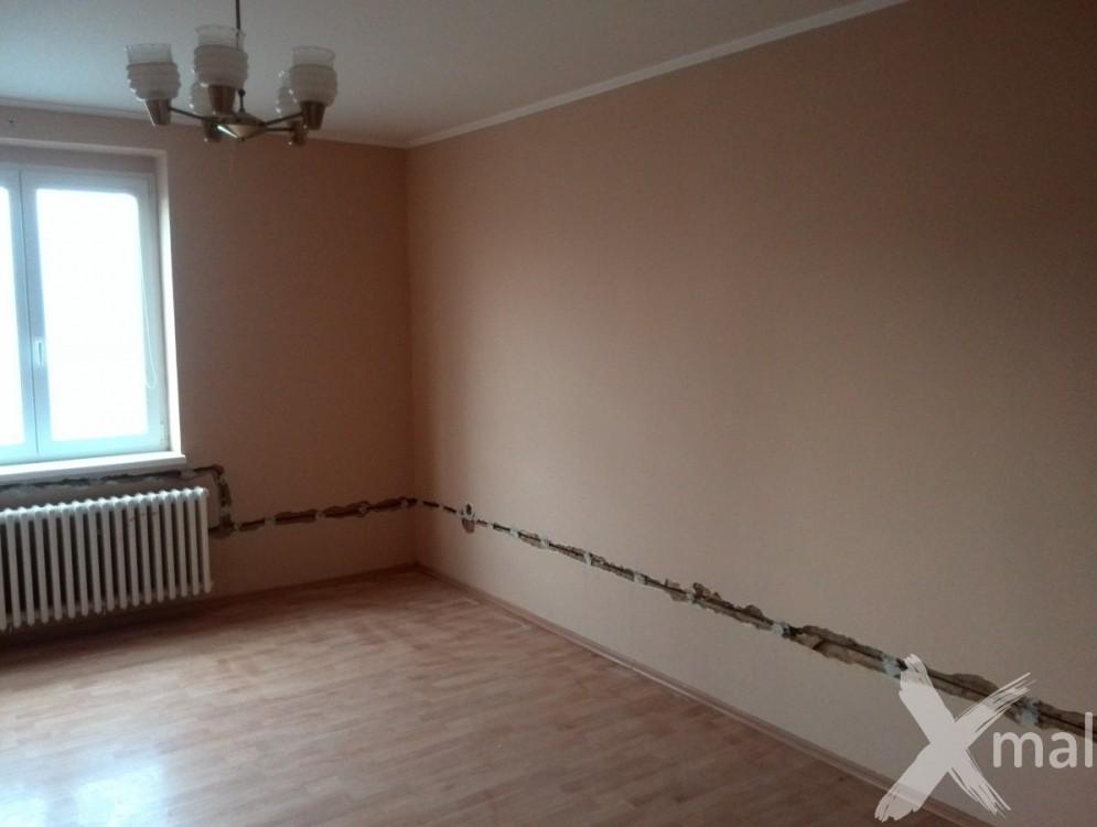 částečná rekonstrukce rodinného domu - spodní patro č.3