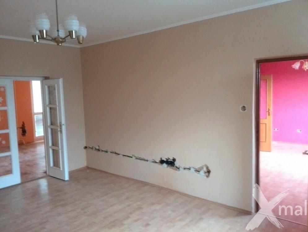 částečná rekonstrukce rodinného domu - spodní patro č.5
