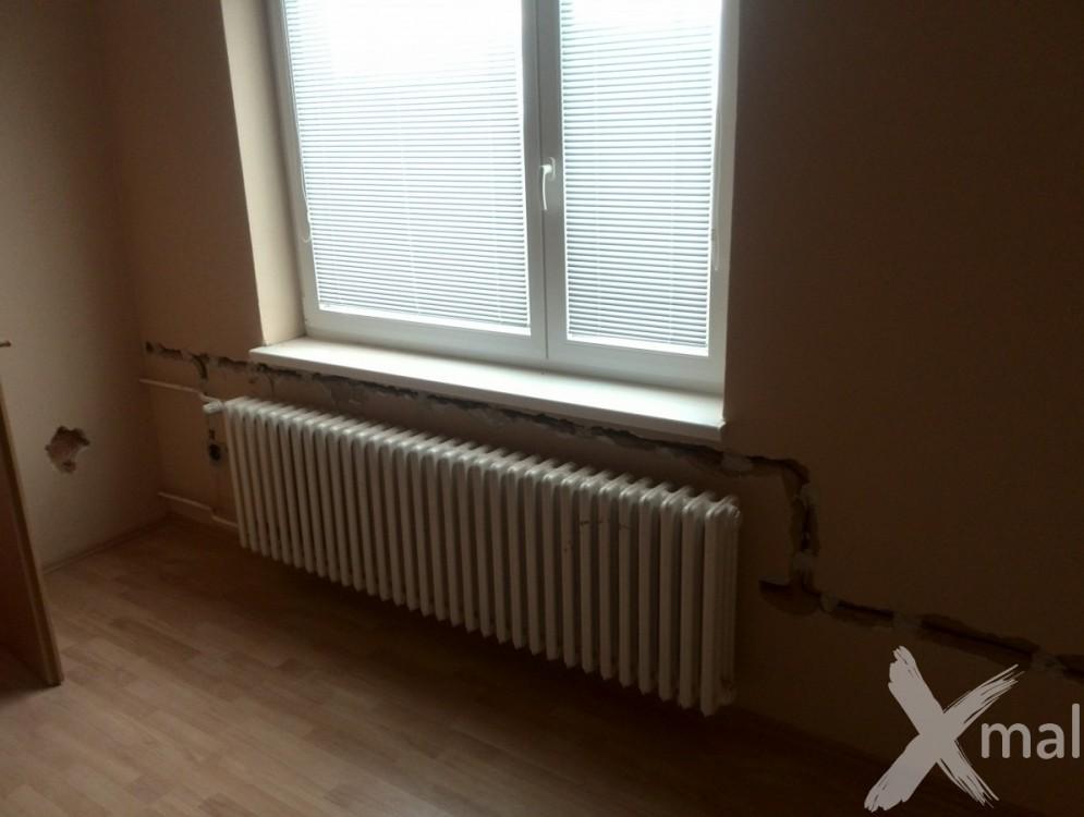 částečná rekonstrukce rodinného domu - spodní patro č.6