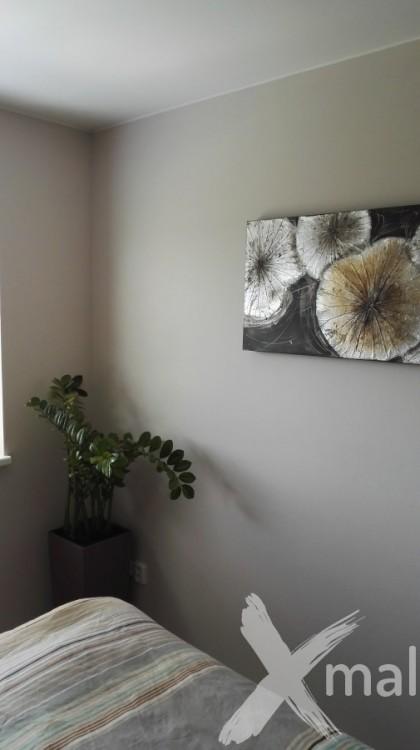 malba v ložnici