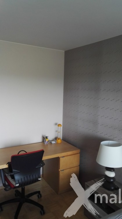 tapety na zdi ložnice