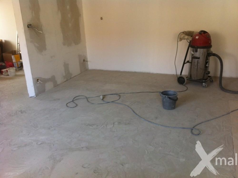 byt při rekonstrukci po opadnutí prachu 1