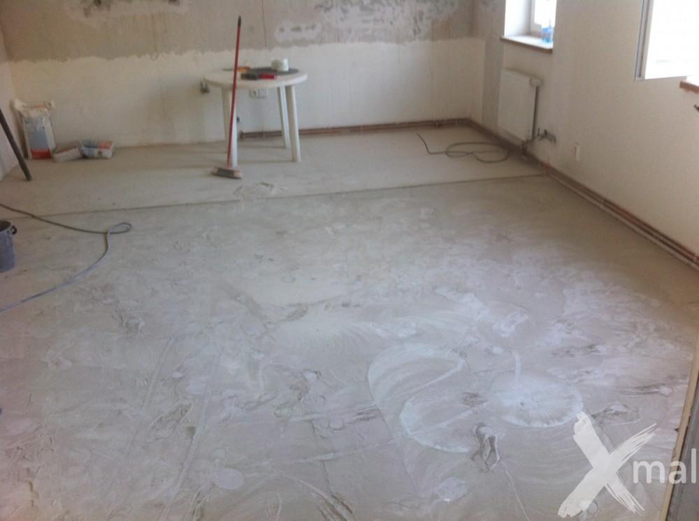 byt při rekonstrukci po opadnutí prachu 2
