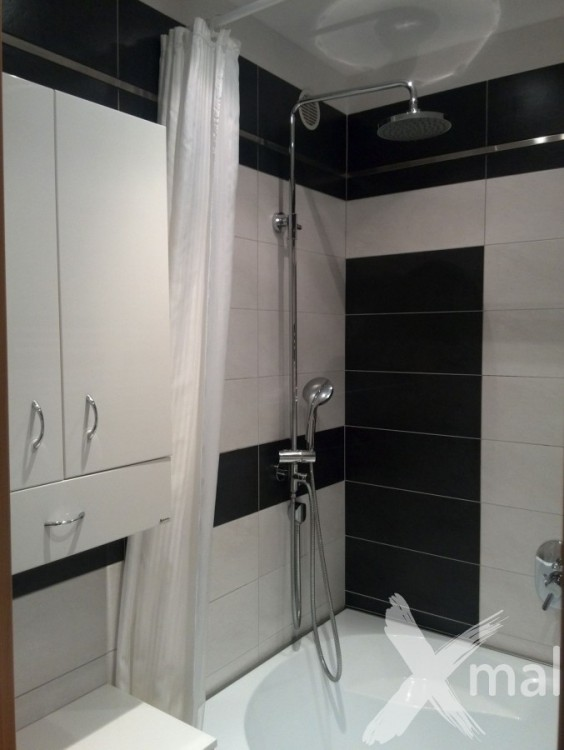 Rekonstrukce koupelny č.2
