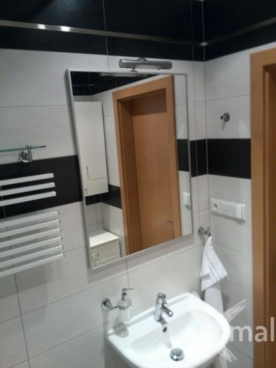 Rekonstrukce koupelny č.4