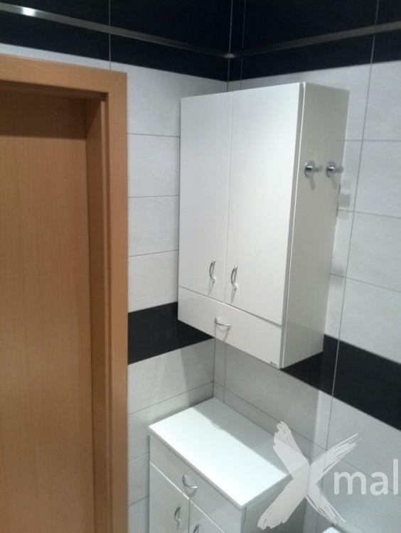 Rekonstrukce koupelny č.6