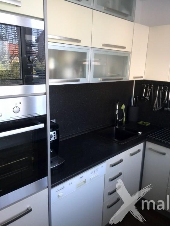 Rekonstrukce kuchyně v panelovém bytě