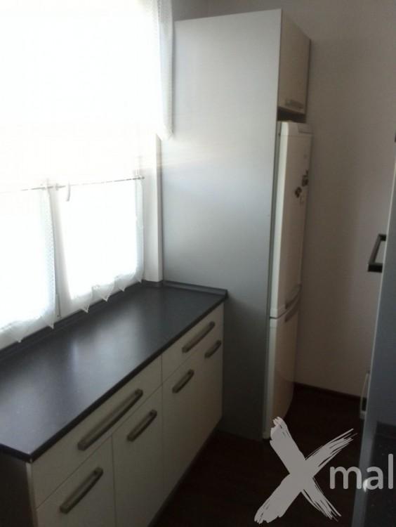 Kuchyně v bytě po rekonstrukci