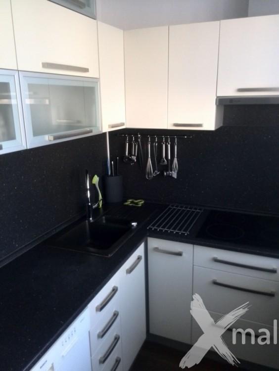 Rekonstrukce kuchyně v bytě