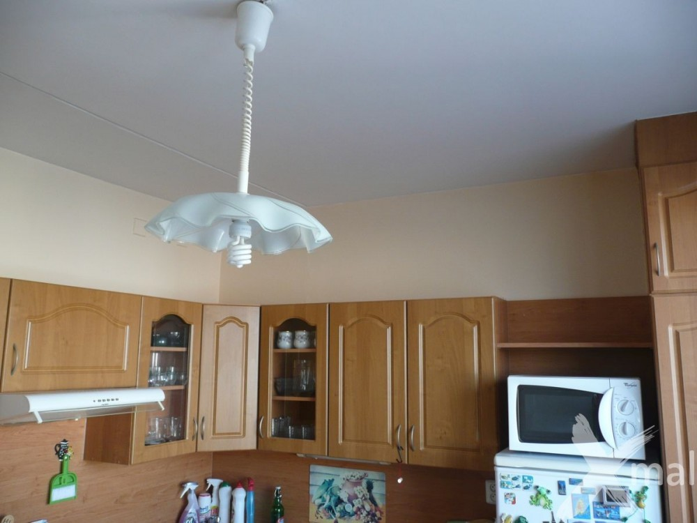 malování kuchyně