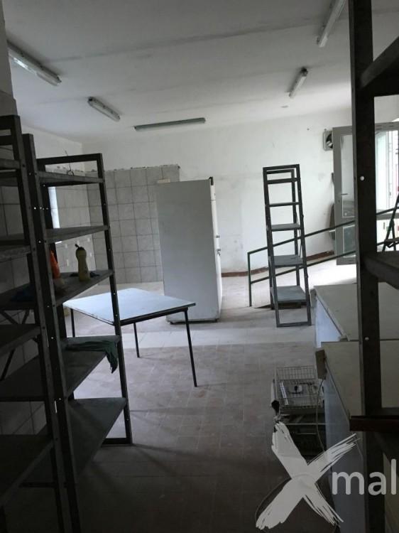 Malířské práce ve výrobních prostorách 2