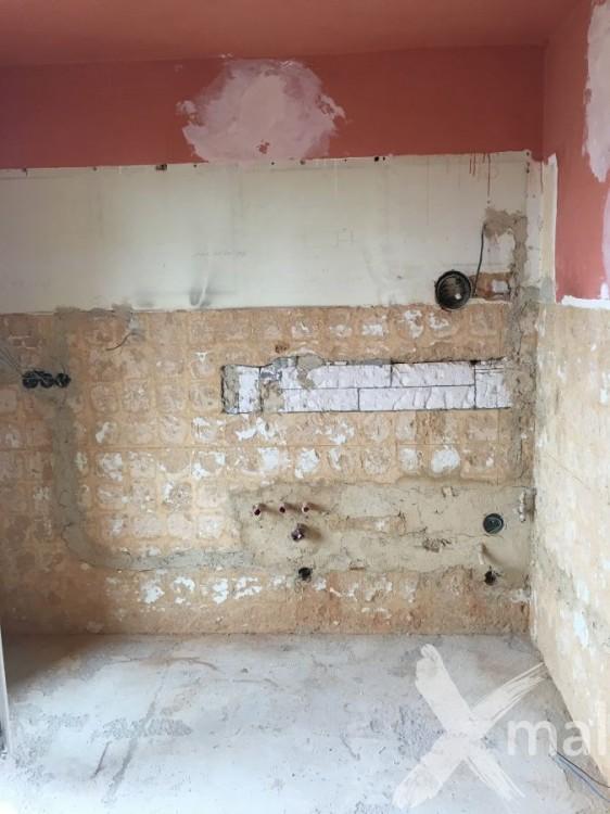 Rekonstrukce kuchyně 3