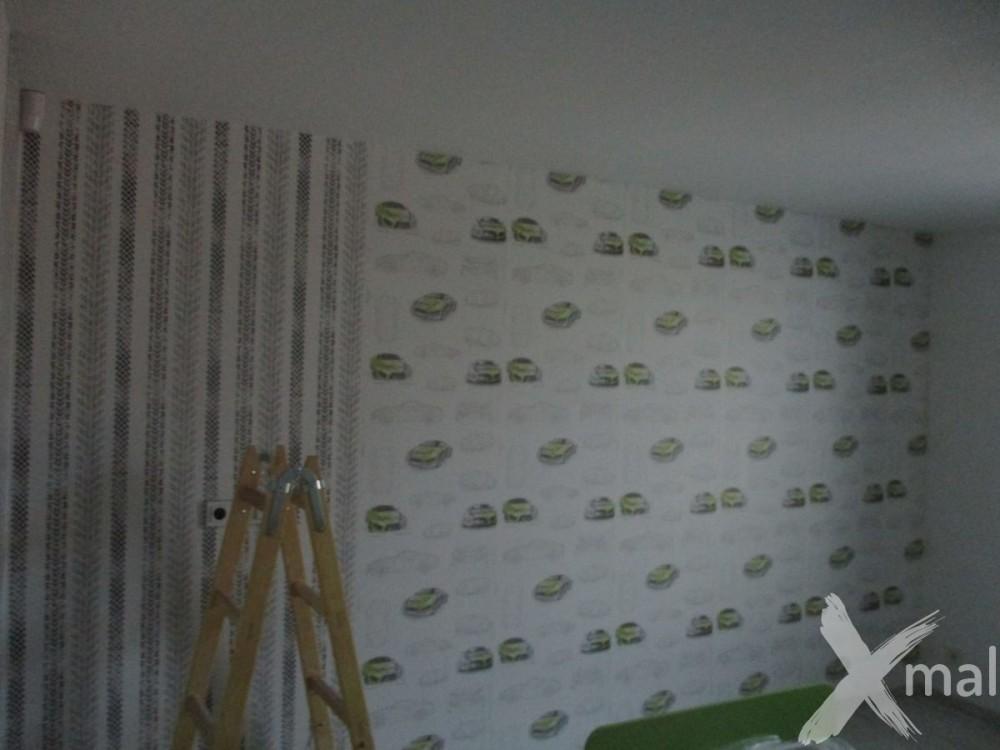 tapety na zeď do pokoje pro kluka
