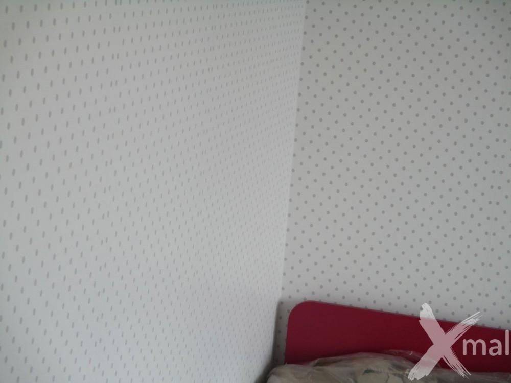 vliesová tapeta na zeď pro holku