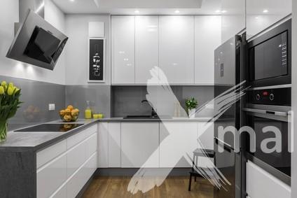 Rekonstrukce kuchyně - inspirace