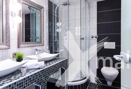 rekonstrukce koupelny inspirace