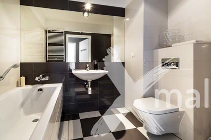 Inspirace koupelna s wc - obklady a dlažby