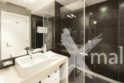 Inspirace obkladů ve sprchovém koutu