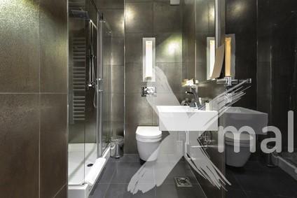 Inspirace koupelny - obklady a dlažba