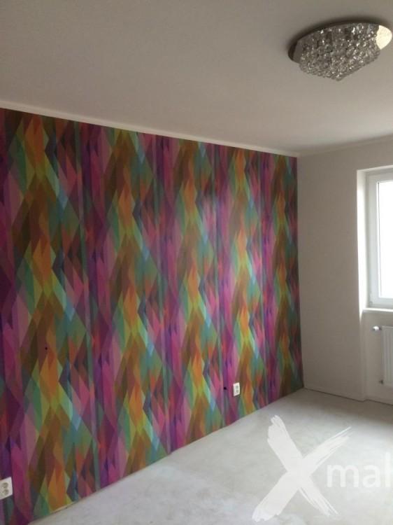 Inspirace tapety do bytu