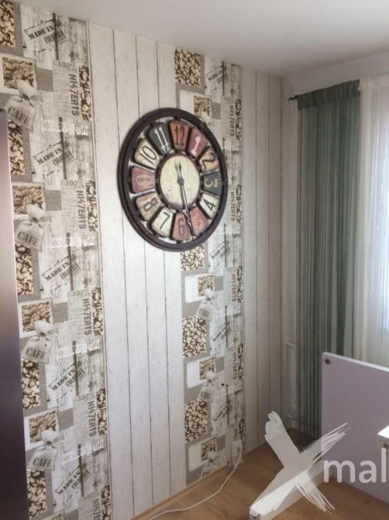 Dekorativní tapeta do kuchyně - inspirace