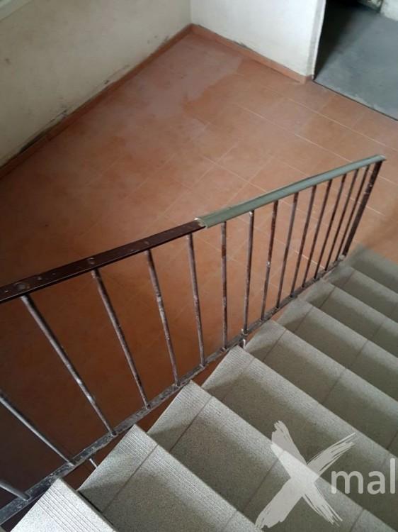 Inspirace dlažby na schodiště