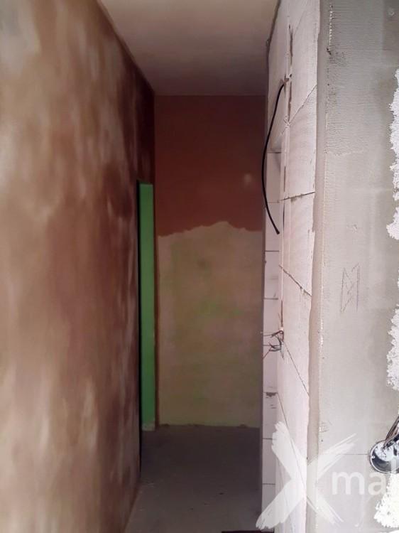 Štukování panelových zdí