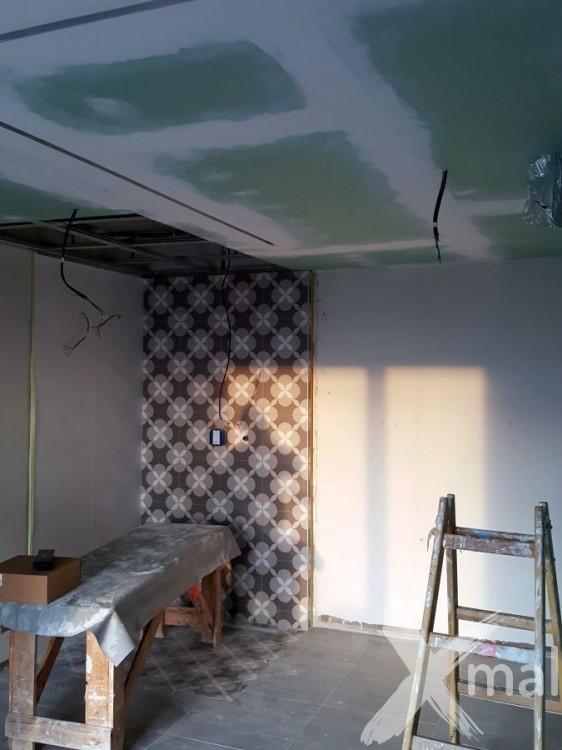 Malování rodinného domu v Praze 6