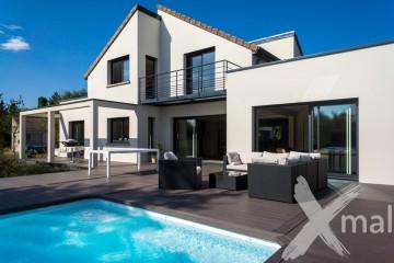 Luxusní rodinný dům