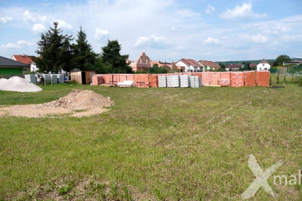 Geodetická příprava stavebního pozemku