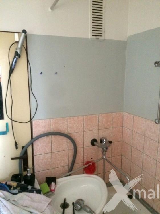 Koupelna před rekonstrukcí č.1