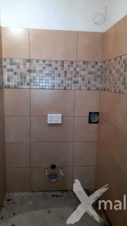 Obklady na záchodě